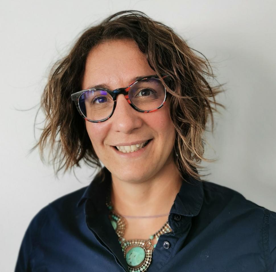 Sara BOTTI user picture