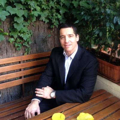 Andre Laszlo Vanyi-Robin user picture