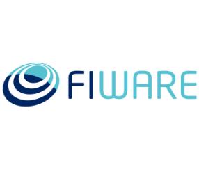 FIWARE Accelerator Programme logo