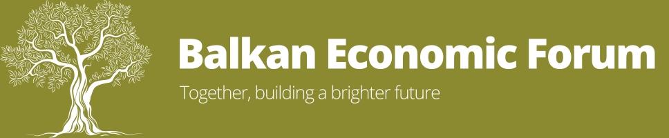 Association for regional development Balkan Economic Forum user picture