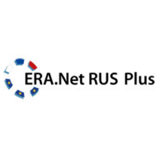 ERA.Net RUS (7th Framework Programme) logo