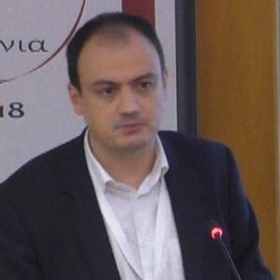 George E. Dafoulas user picture