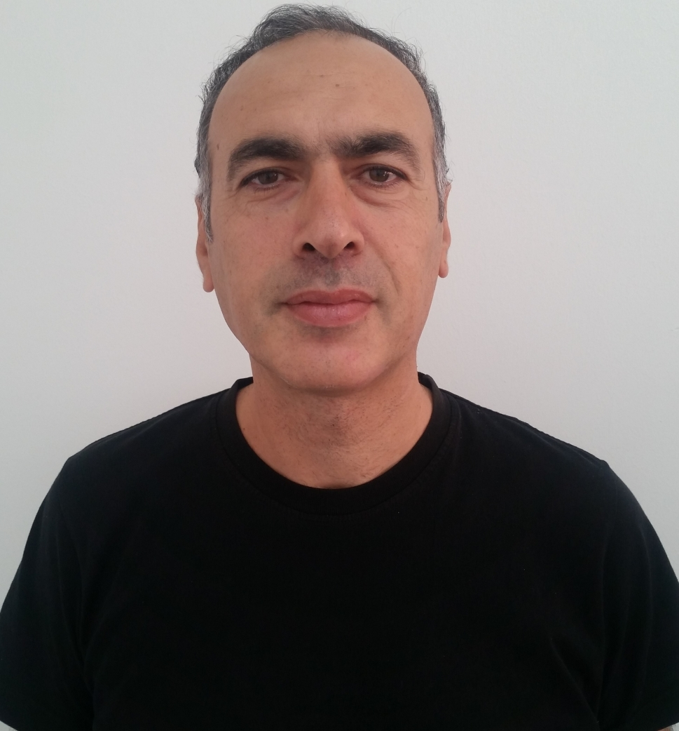 Mehmet Mendeş user picture