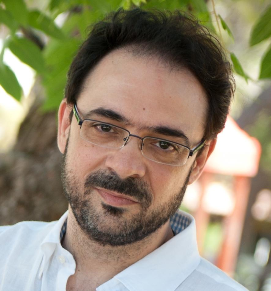 George Koutalieris user picture