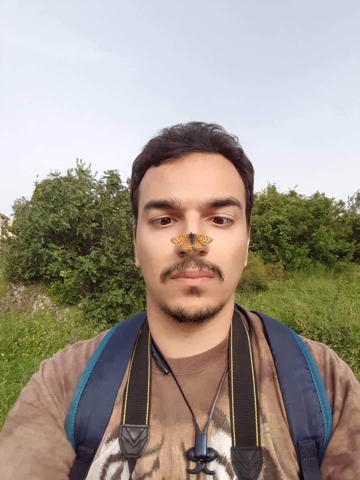 Alperen YAYLA user picture