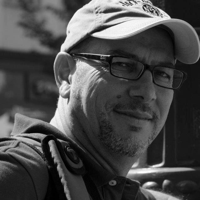 Antonis Karatzias user picture