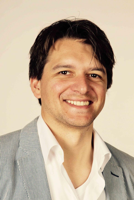 Sander W. van der Laan user picture