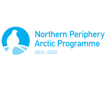 Northern Periphery and Arctic logo