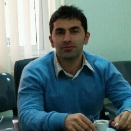 Rezart Alija user picture