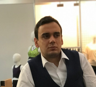 Ilker KANDEMIR user picture