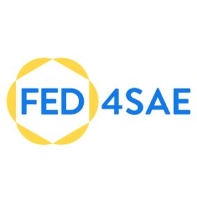 FED4SAE logo