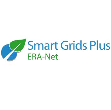 ERA-Net Smart Grids Plus logo