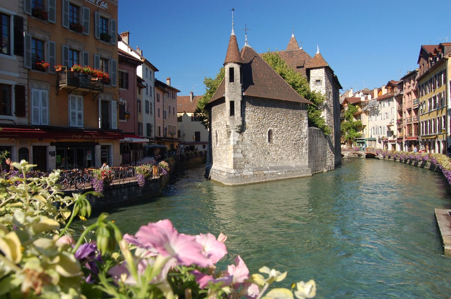 Ville d'Annecy user picture