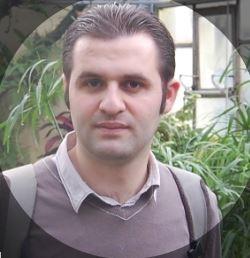 Avni Berisha user picture