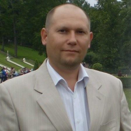 Александр Викторович Соломаха user picture