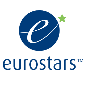 Eurostars institution logo