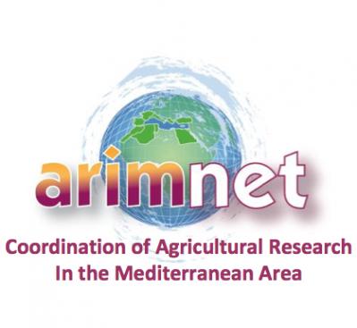 ARIMNet2 (7th Framework Programme) logo