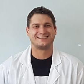 Laurentiu Baschir, National Institute of R&D for Optoelectronics - INOE 2000 user picture