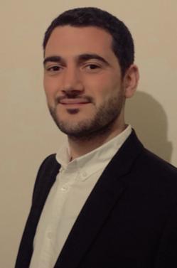 Gennaro Ciccarelli user picture