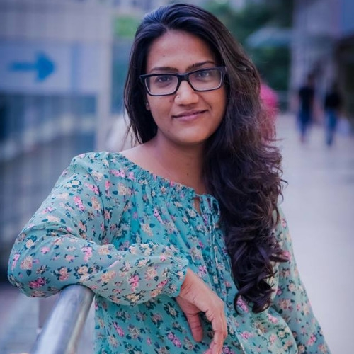 Dr. Sweta IYER user picture