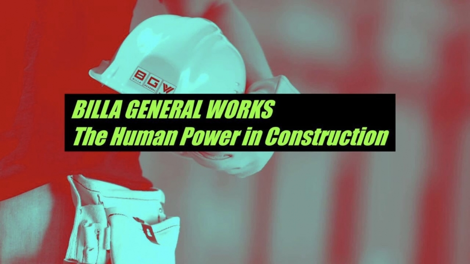 Billa General Works Ltd user picture
