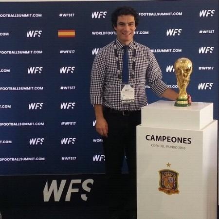 Paulo Jorge Araújo user picture