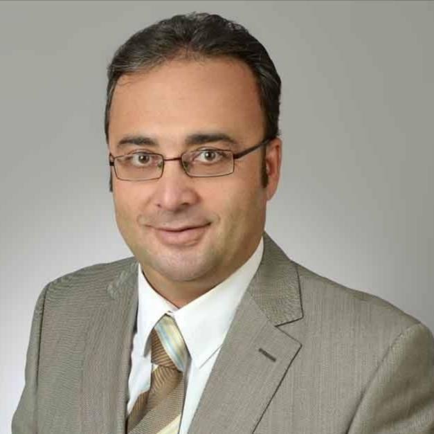 Dr. Süleyman Tiryaki user picture