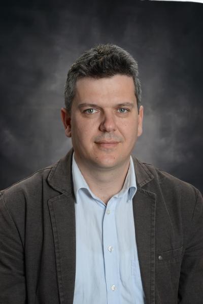 Prof. PhD Dimitrija Angelkov user picture