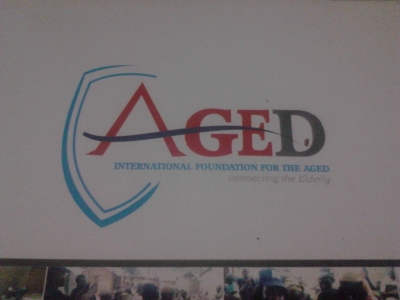International Foundation for the Aged user picture