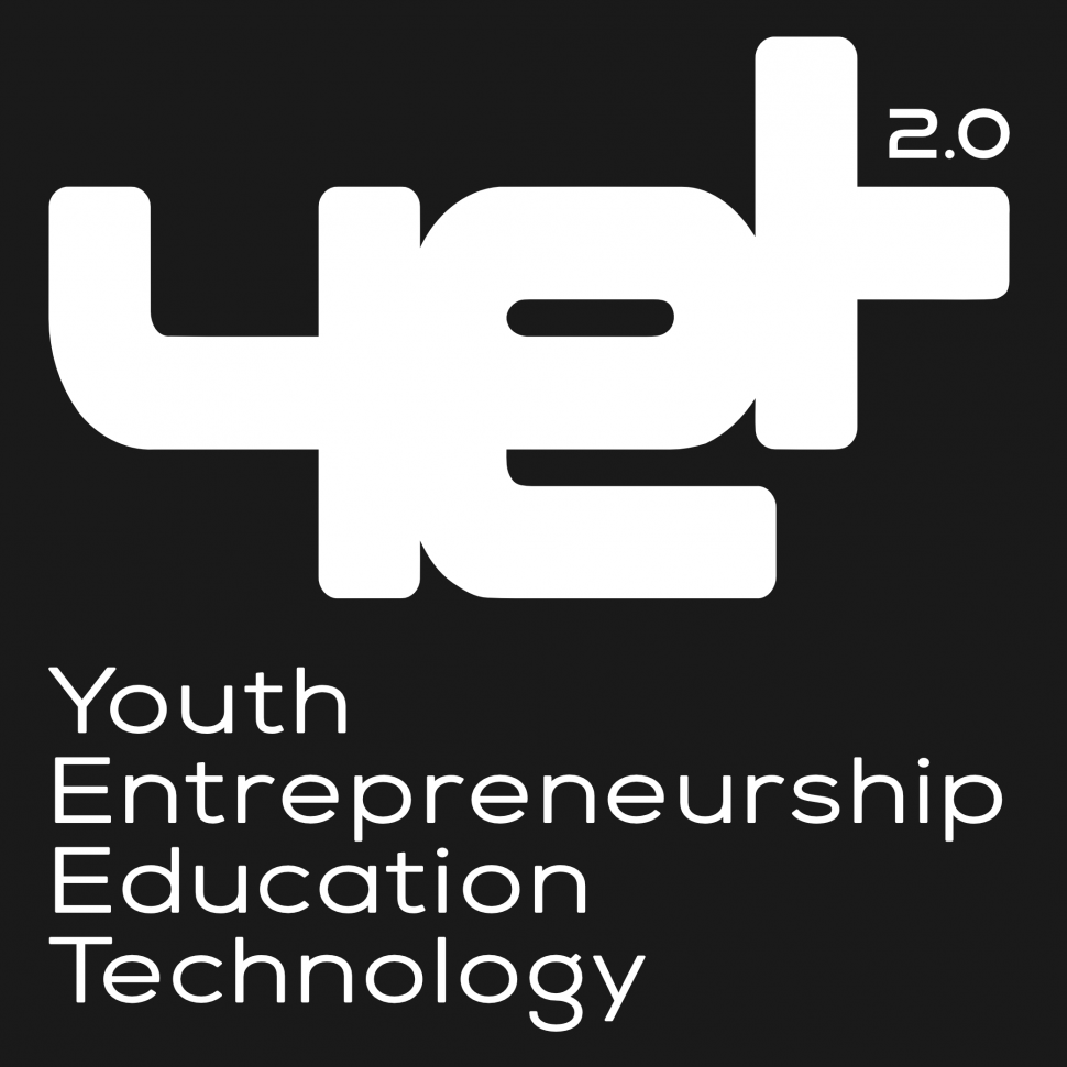 YET [YOUTH ENTREPRENEURSHIP EDUCATION TECHNOLOGY] user picture