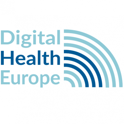 Digital Health Europe institution logo