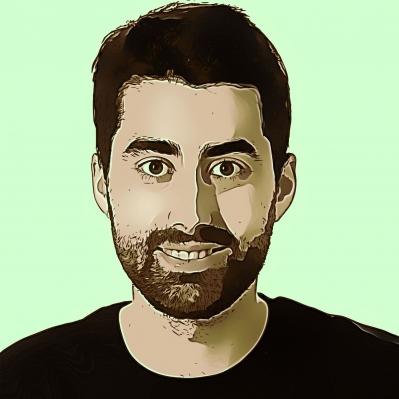 Borja BM user picture