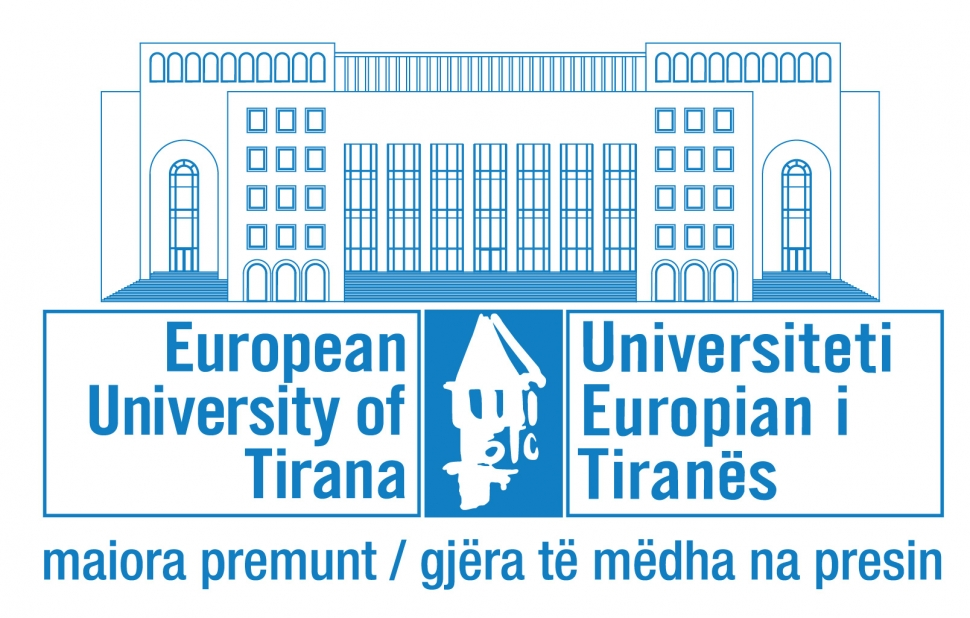 European Univeristy of Tirana user picture