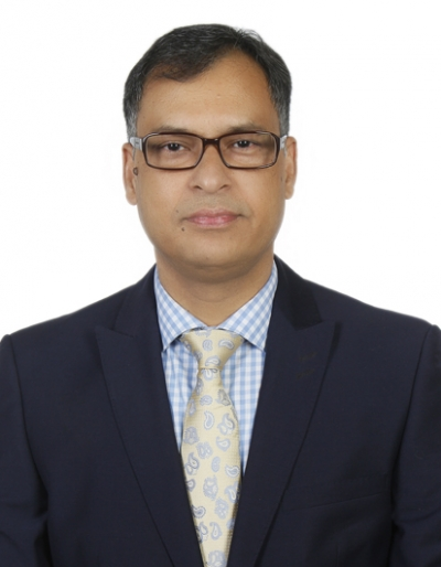 Utpal Deka user picture