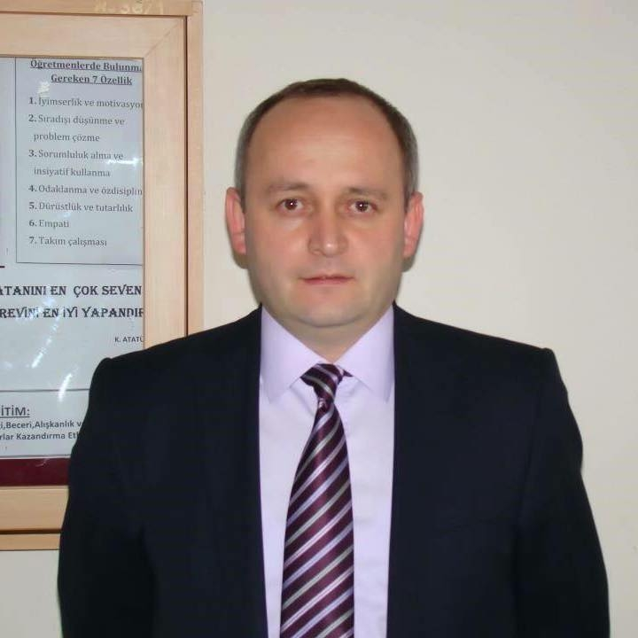 RECAİ TAŞ user picture