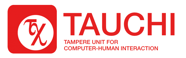 TAUCHI research center in Tampere University user picture