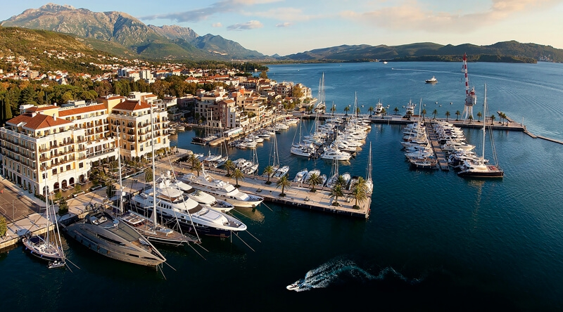 Municipality of Tivat, Montenegro user picture
