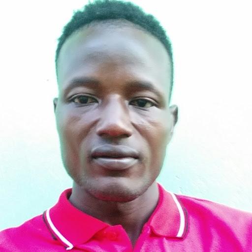 Edwin Boakai user picture