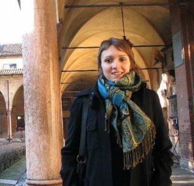 Sara Canella user picture