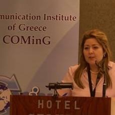 Margarita Kefalaki user picture