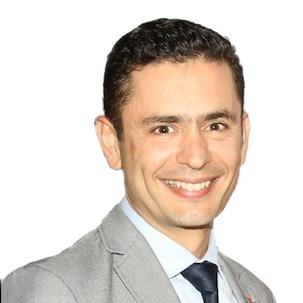 Dr. Ilias Katsagounos user picture