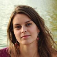 Jantine Derksen user picture