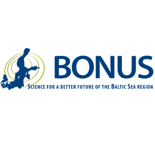 BONUS - Science For a Better Future of the Baltic Sea Region logo