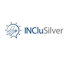 INCluSilver logo