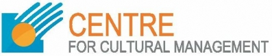 Centre for Cultural Management user picture