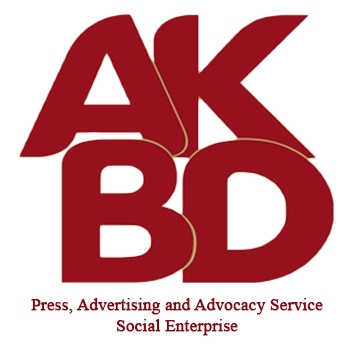 AKBD Press Advertising and Advocacy Services user picture