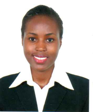 Grace Igandu Mwaniki user picture