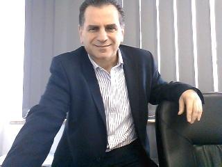 Christos Nicolaides user picture