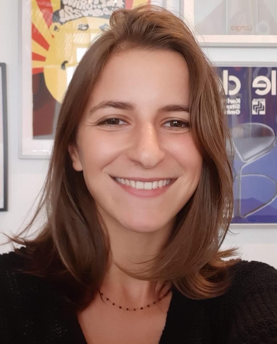 Francisca Sampaio user picture