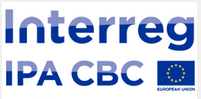 Interreg IPA-CBC logo